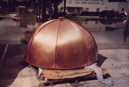 copper dome 2